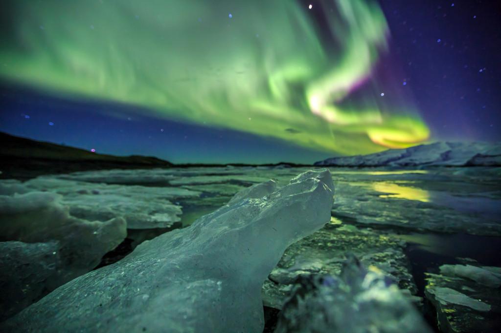 Islandia plenery Gry o tron