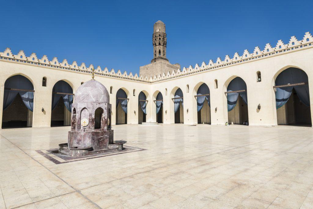 Meczet Al-Hakima