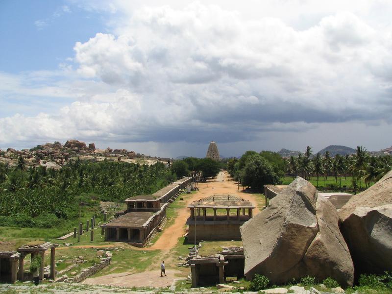 Karnataka Hampi
