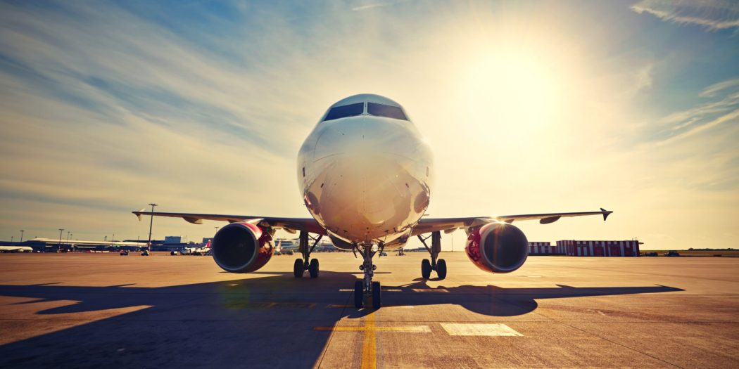 Czy samolot jest bezpieczny