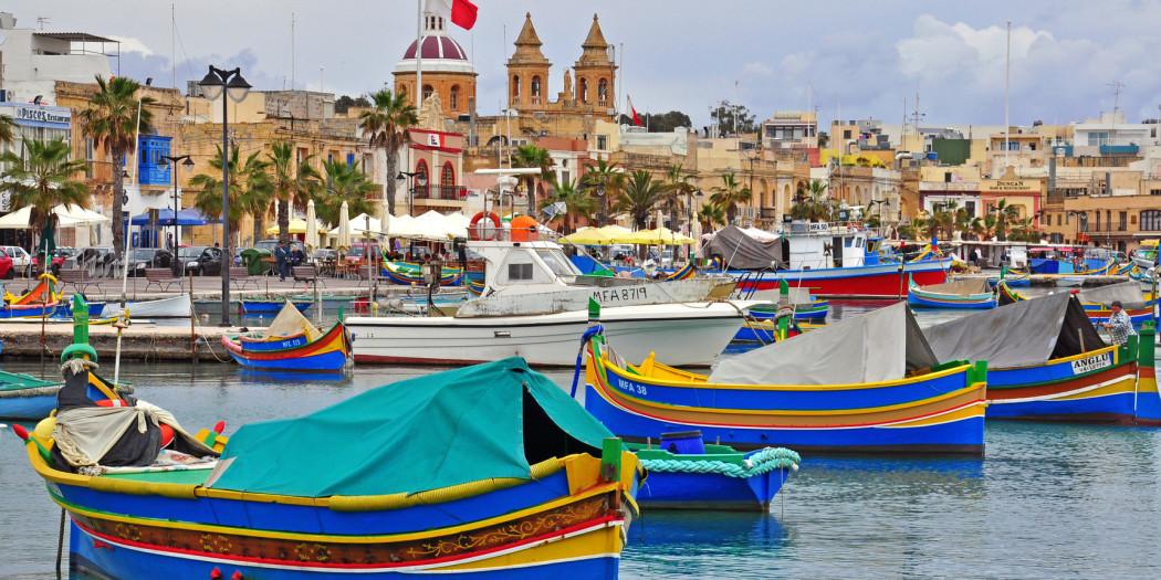 Malta na długi weekend