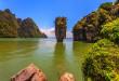 Morze Andamańskie najbardziej niebezpieczna wyspa świata