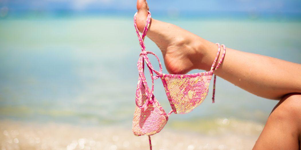 Plaże dla naturystów