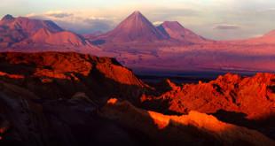 Chile raj dla turysty