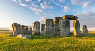 tajemnicze Stonehenge