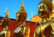 Świątynia Buddy, Tajlandia