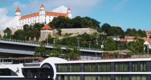 Słowacja - Bratysława
