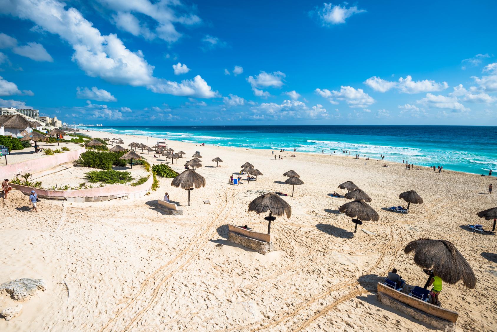 Cancun Meksyk
