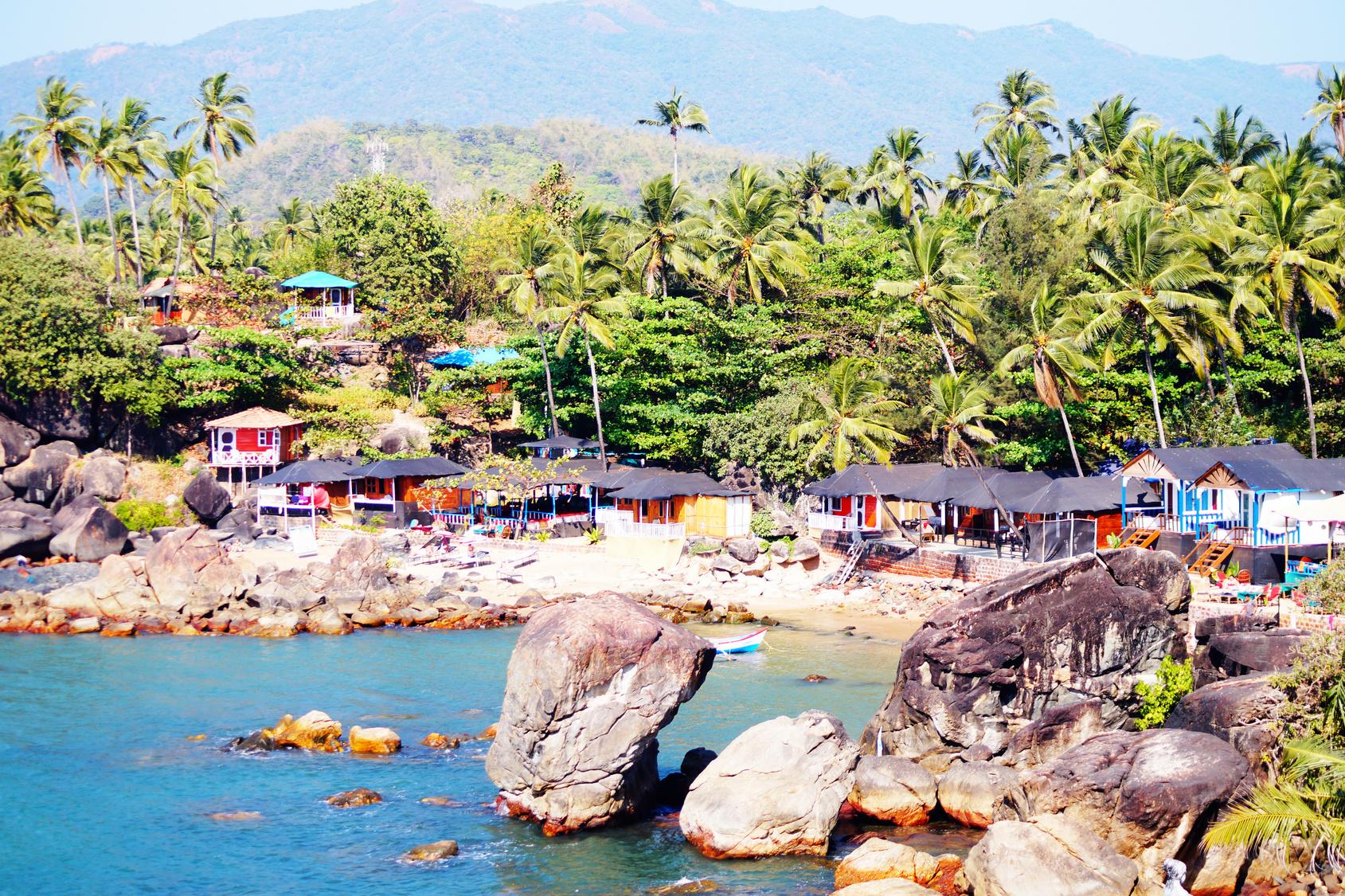 Goa to raj na ziemi