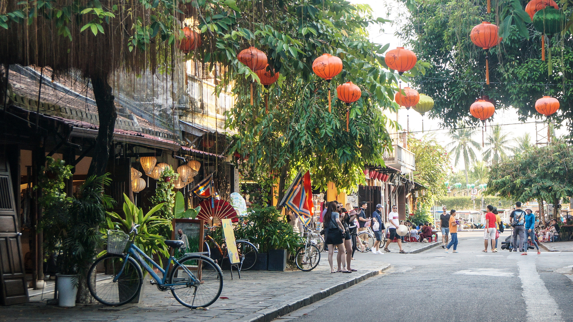 Hoi An Wietnam