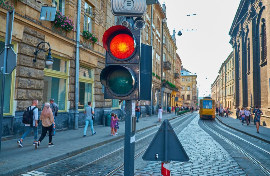 Lwów Stare Miasto