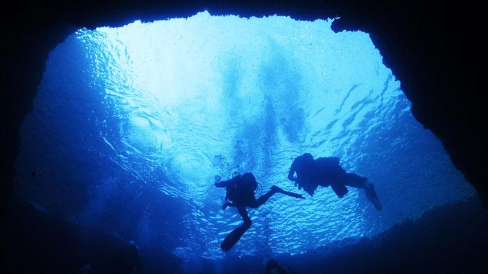 Nurkowanie na Malcie