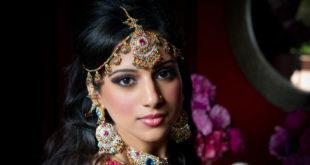 Panna Młoda w Indiach