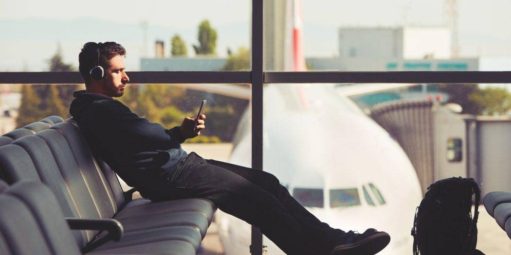 Prawa pasażera podczas podróży samolotem