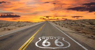 kultowa route 66