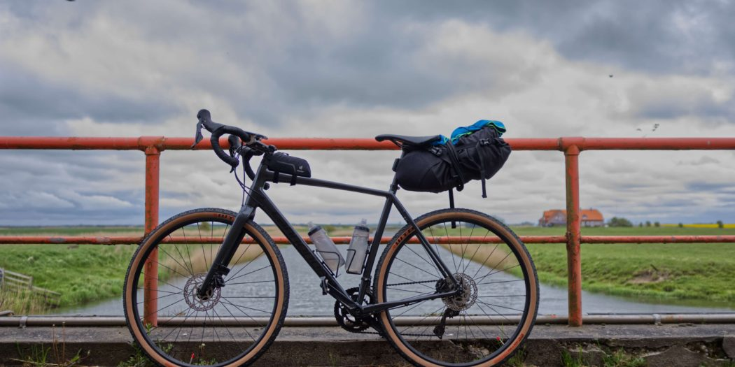 rower gravelowy