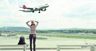 Zasady wnoszenia bagażu na pokład samolotu