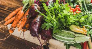 jedzenie bio organic