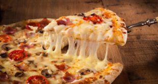 Pyszna pizza przez internet