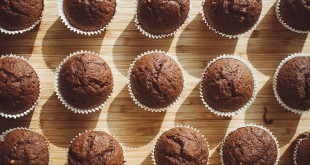Babeczki - muffiny