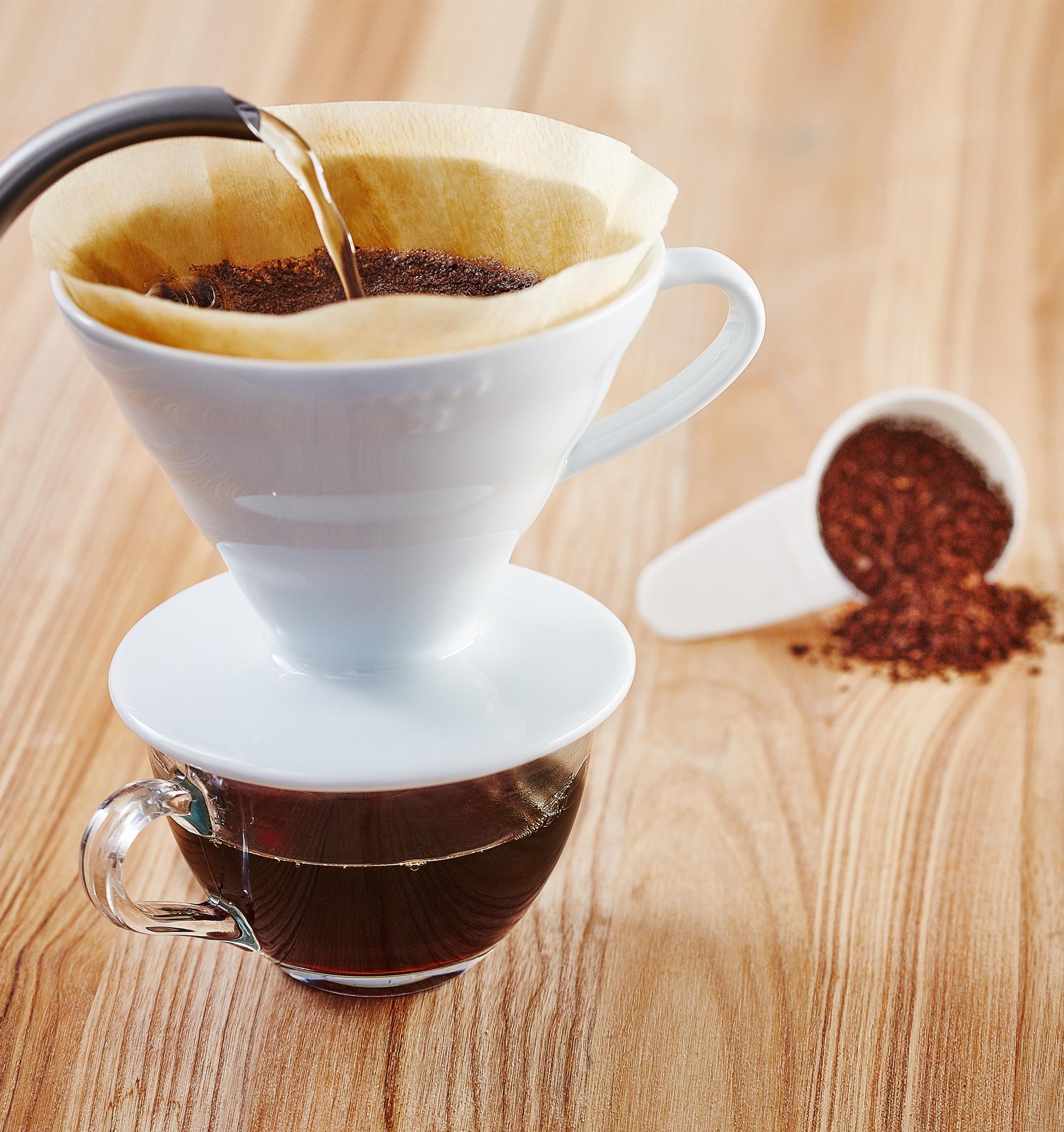 Drip - zaparz kawę alternatywnie