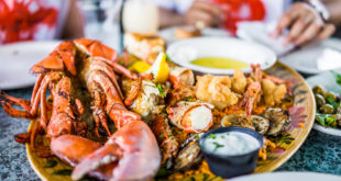 Przygotowanie homara