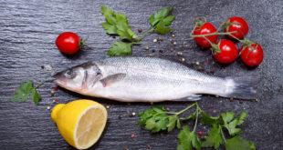 Polacy jedzą więcej ryb