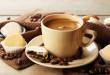 Bulletproof coffe, czyli kuloodporna kawa, to idealna propozycja dla zaspanych   fot.: Fotolia