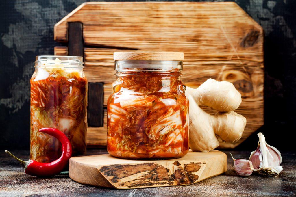 Kuchnia Koreańska Jak Zrobić Pyszne Kimchi Kreatywnapl
