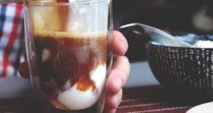Kawa kremowa