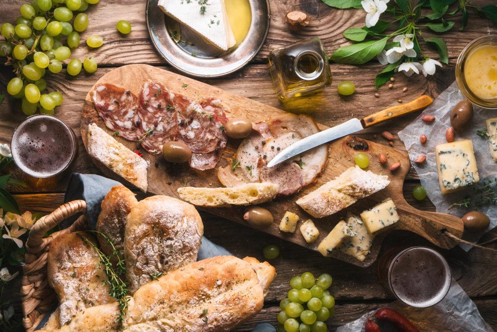 Przysmaki Kuchni Francuskiej Kreatywnapl