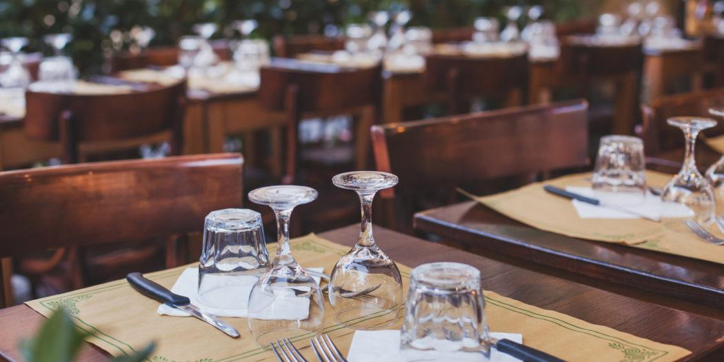 Jak manipulują restauracje