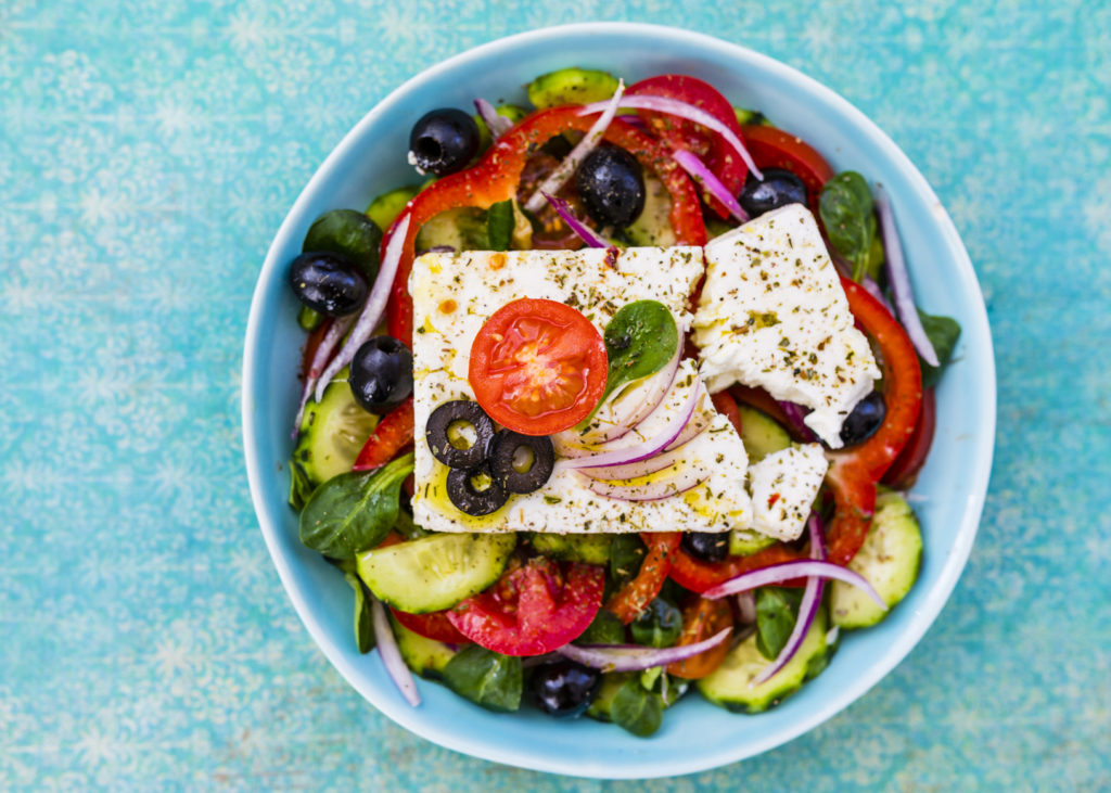 Smaki Kuchni Greckiej Kreatywna Pl