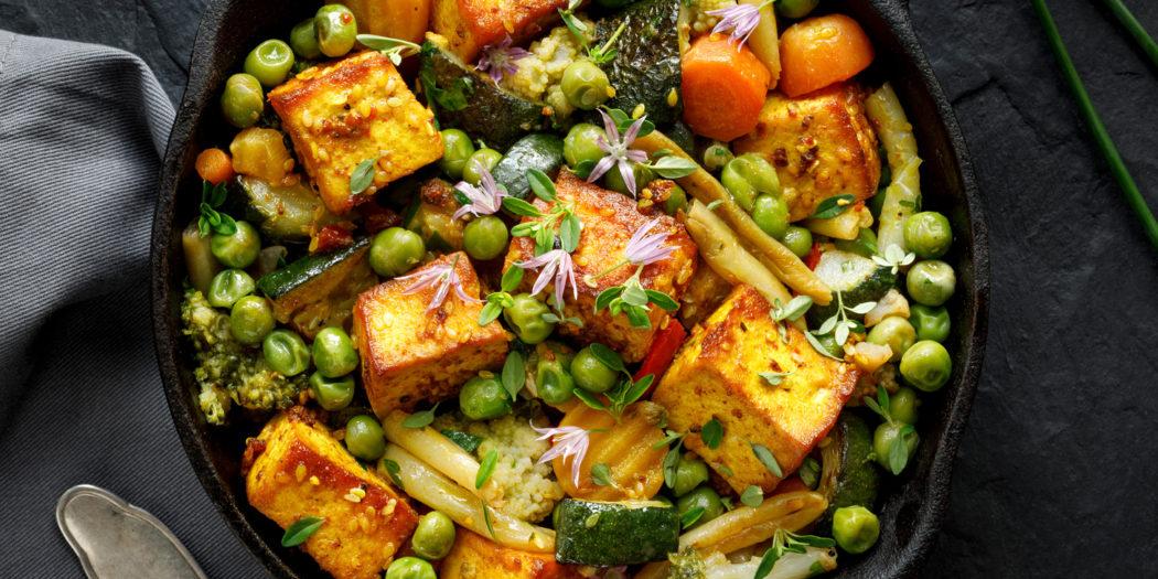 tofu w kuchni