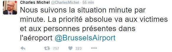 Bruksela premier