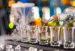 Udział wódki w eksporcie wynosi 11 proc   fot.: Fotolia
