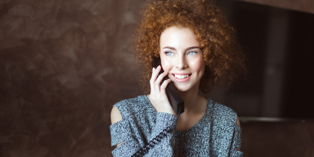telefon stacjonarny w firmie