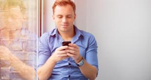 Użytkownicy smartfonów pokolenie Y