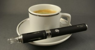 e-papieros i kawa