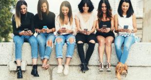 Rynek usług mobilnych