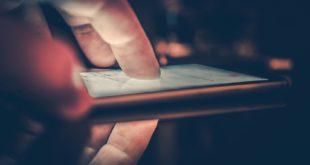 technologie smartfon