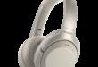 słuchawki nauszne z redukcją szumów