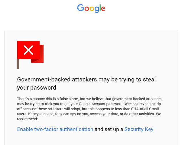 Google-inwigilacja