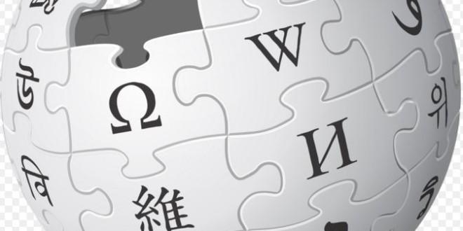 Wikipedia świętuje urodziny
