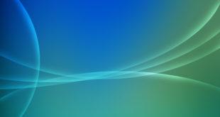 Abstrakcyjne tło nawiązujące do Windows