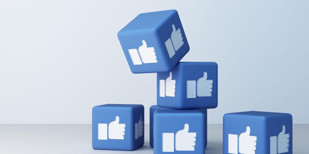 kciuki Facebook