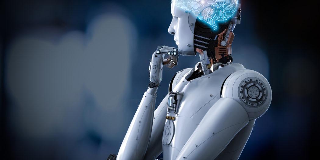 czy sztuczna inteligencja zagraża ludzkości?