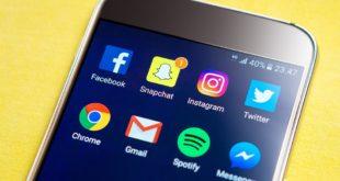 Aplikacje social media