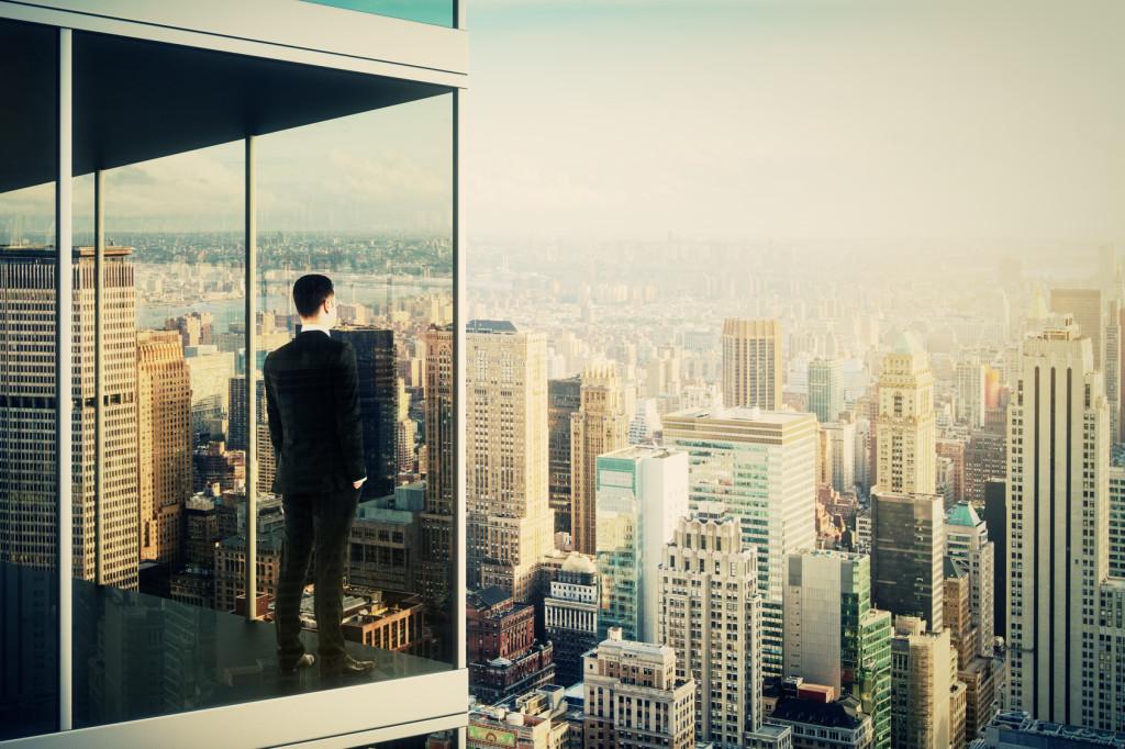 Prognozy dla biznesu do 2020