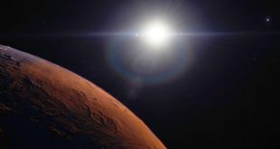 Sonda ExoMars2016 poszuka śladów życia na Marsie
